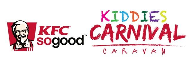 KFC Kiddies Carnival Caravan